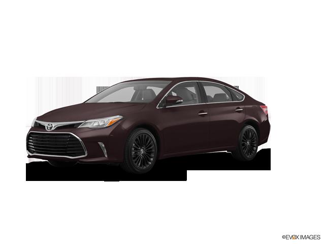 New 2017 Toyota Avalon in Harrisburg, PA