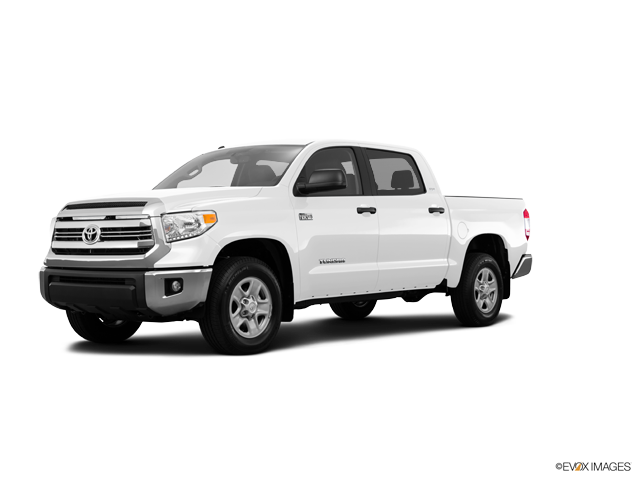 New 2017 Toyota Tundra in Cookeville, TN
