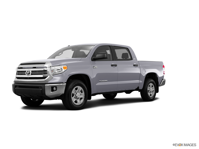 New 2017 Toyota Tundra in Granbury, TX