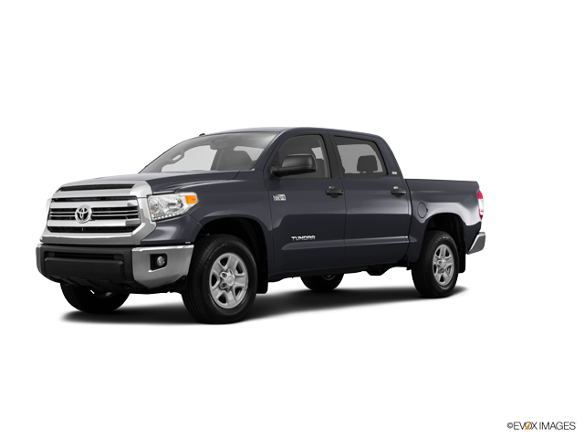New 2017 Toyota Tundra in Weatherford, TX