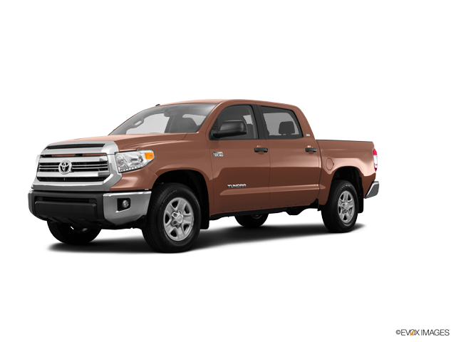 New 2017 Toyota Tundra in Gilroy, CA
