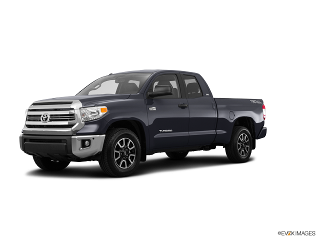 Used 2017 Toyota Tundra in Mt. Kisco, NY
