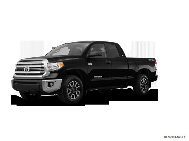 New 2017 Toyota Tundra in Fairfield, Vallejo, & San Jose, CA