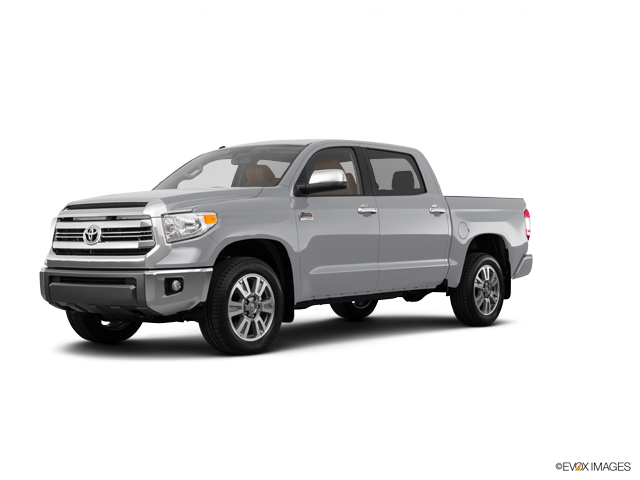 New 2017 Toyota Tundra in Fayetteville, TN