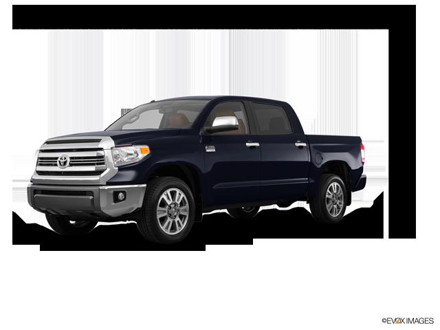 New 2017 Toyota Tundra in Natchez, MS
