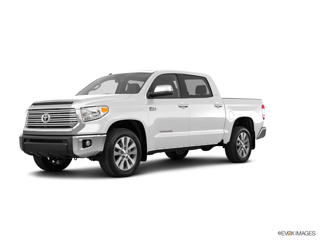 New 2017 Toyota Tundra in Bastrop, TX