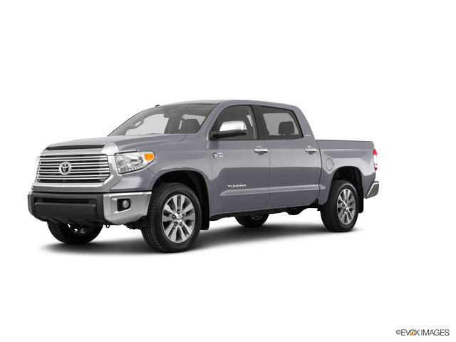 New 2017 Toyota Tundra in Southern Pines, NC