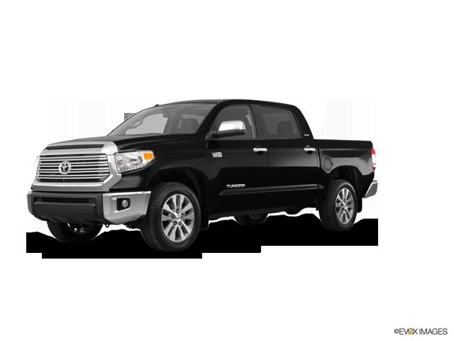 New 2017 Toyota Tundra in Nicholasville, KY