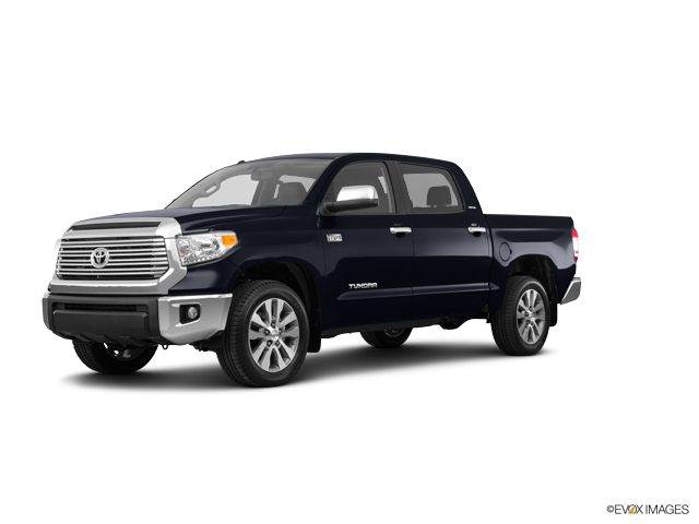 New 2017 Toyota Tundra in Claremont, CA