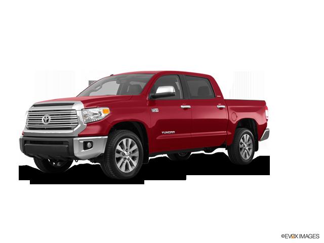 Used 2017 Toyota Tundra in New Iberia, LA