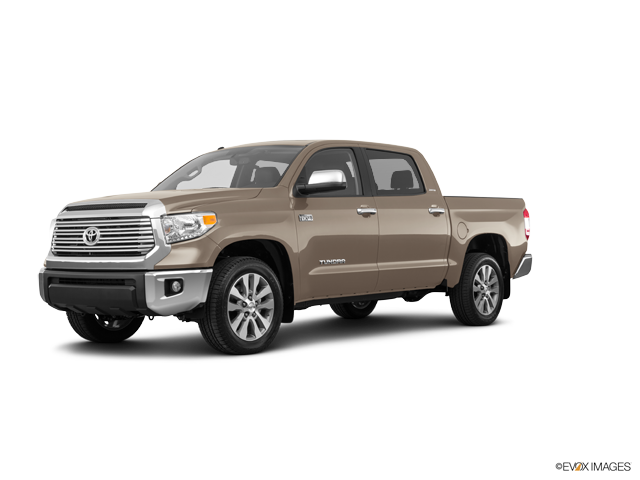 Used 2017 Toyota Tundra in Manchester, TN