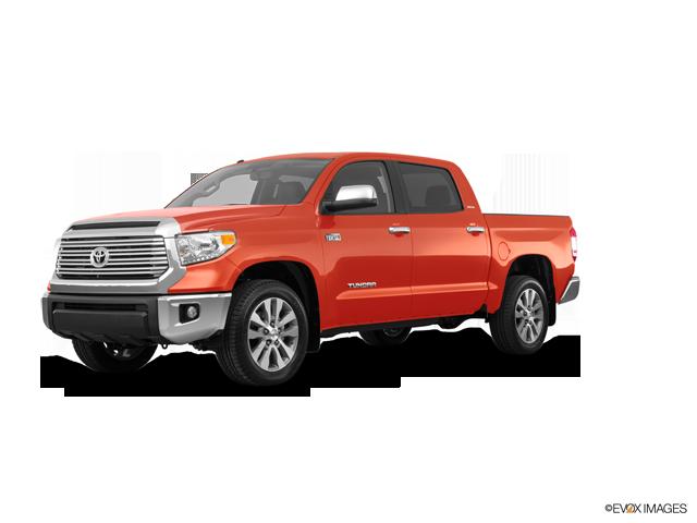 New 2017 Toyota Tundra in Fayetteville, TN