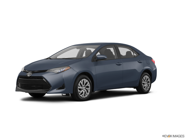 New 2017 Toyota Corolla in Hamburg, PA