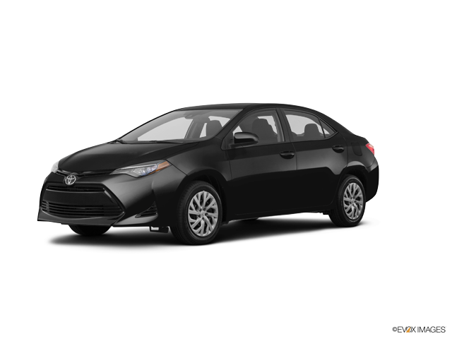 New 2017 Toyota Corolla in Harrisburg, PA