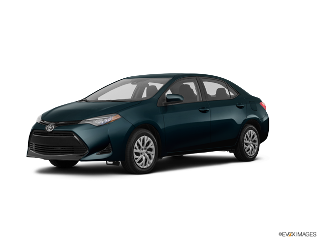 New 2017 Toyota Corolla in Ventura, CA