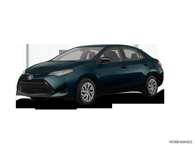 Used 2017 Toyota Corolla in Harrisburg, PA