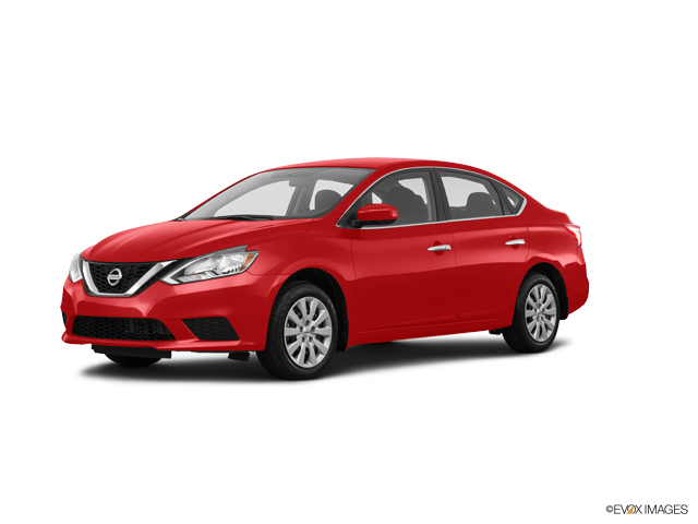 Used 2017 Nissan Sentra in Murfreesboro, TN