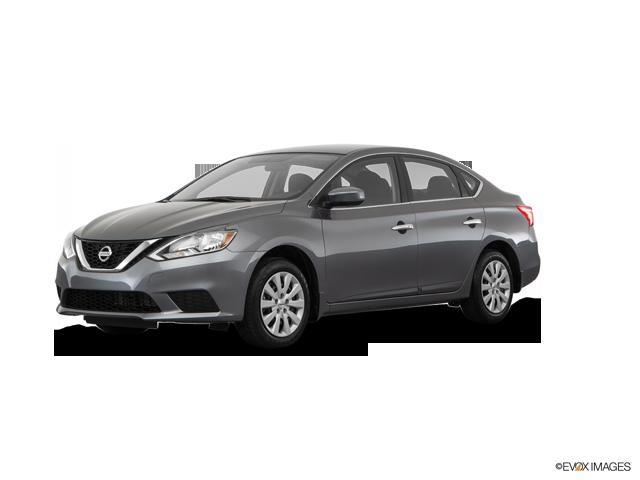 New 2017 Nissan Sentra in Delray Beach, FL