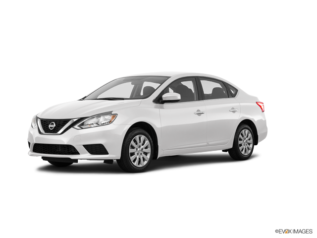 New 2017 Nissan Sentra in San Jose, CA