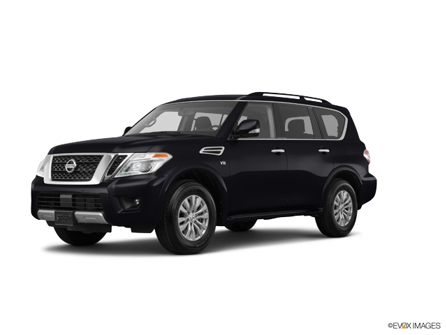New 2017 Nissan Armada in METAIRIE, LA