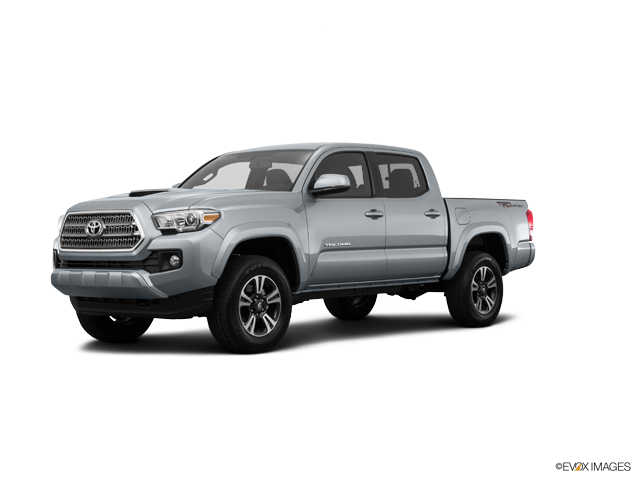 New 2017 Toyota Tacoma in Cookeville, TN