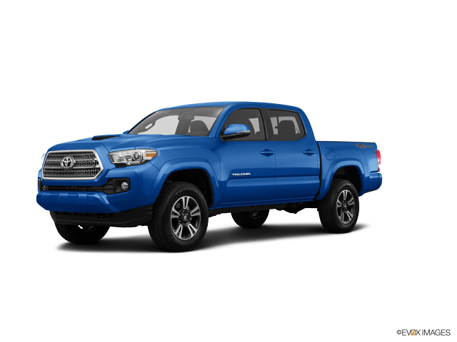 New 2017 Toyota Tacoma in Cleveland Heights, OH