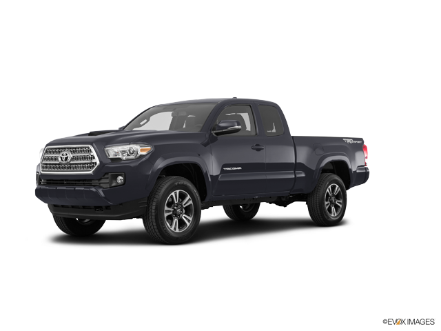 New 2017 Toyota Tacoma in Harrisburg, PA