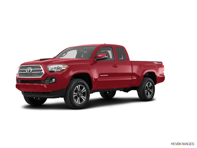Used 2017 Toyota Tacoma in Muncy, PA