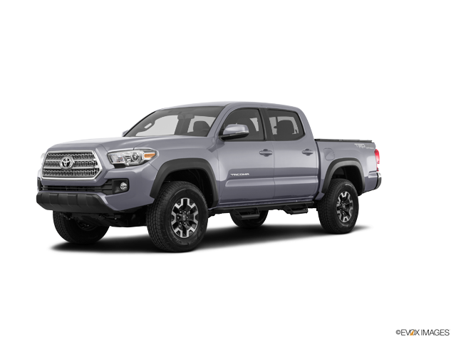 New 2017 Toyota Tacoma in Middletown, CT