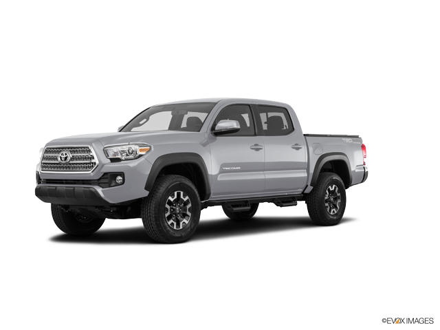 New 2017 Toyota Tacoma in Harrisburg, PA