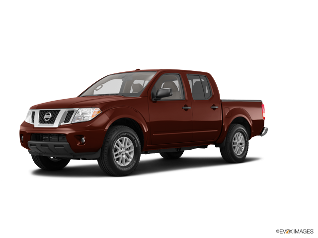 Used 2017 Nissan Frontier in Pearl City, HI