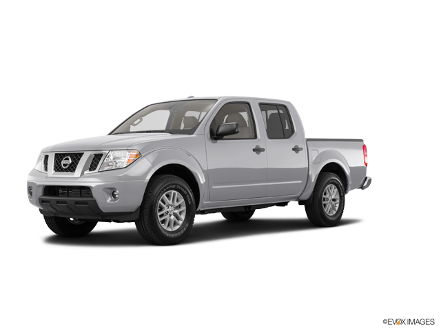 New 2017 Nissan Frontier in METAIRIE, LA
