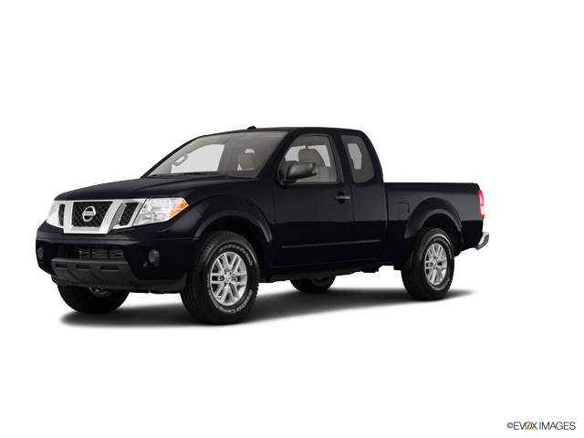 New 2017 Nissan Frontier in Orlando, FL