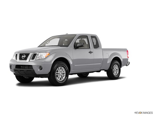 Used 2017 Nissan Frontier in San Jose, CA