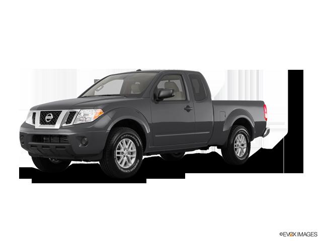 New 2017 Nissan Frontier in Fairfield, Vallejo, & San Jose, CA