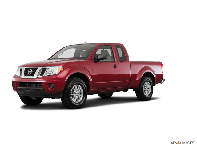 New 2017 Nissan Frontier in Santa Barbara, CA