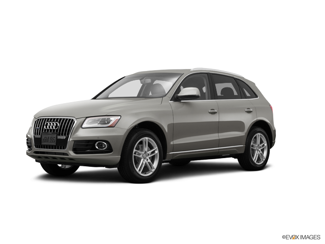 Used 2017 Audi Q5 in Petoskey, MI