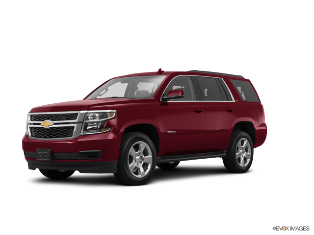 New 2017 Chevrolet Tahoe in Tulsa, OK