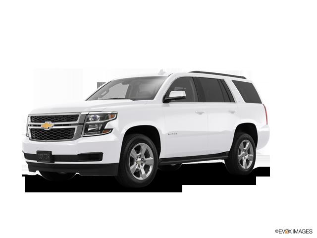 New 2017 Chevrolet Tahoe in Claxton, GA