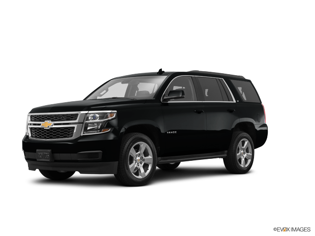 Used 2017 Chevrolet Tahoe in St. Francisville, New Orleans, and Slidell, LA