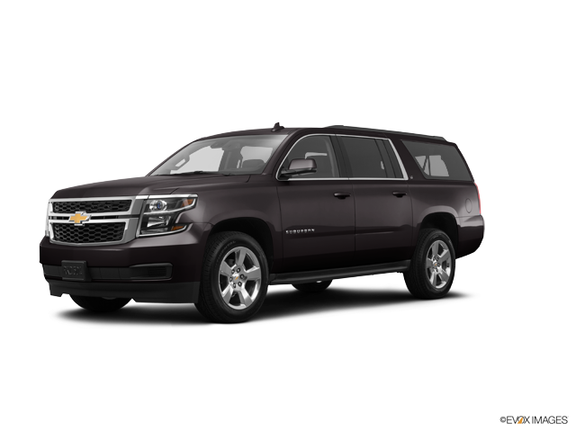 Used 2017 Chevrolet Suburban in Southern Pines, NC