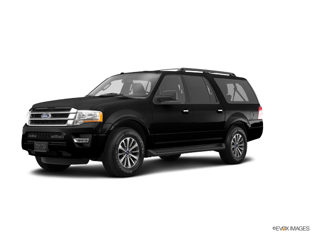 Used 2017 Ford Expedition EL in Tulsa, OK