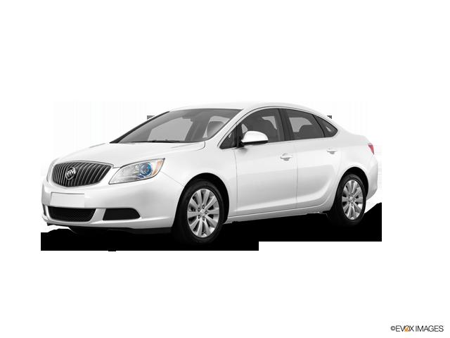 Used 2017 Buick Verano in Johnson City, TN