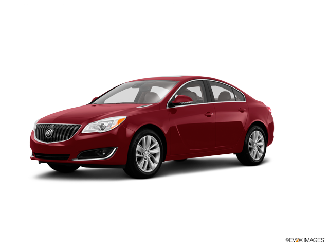 Used 2017 Buick Regal in Scottsboro, AL