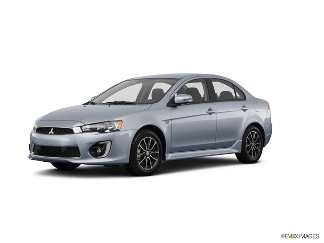 New 2017 Mitsubishi Lancer in Fairfield, Vallejo, & San Jose, CA