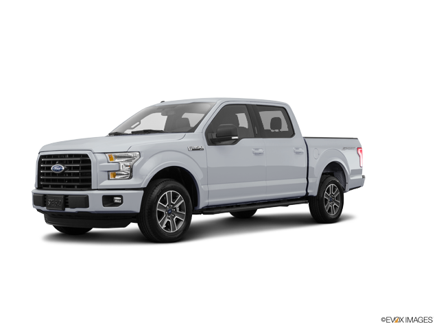 Used 2017 Ford F-150 in Lakeland, FL