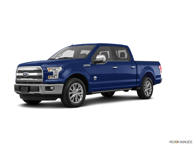 Used 2017 Ford F-150 in Arlington, TX