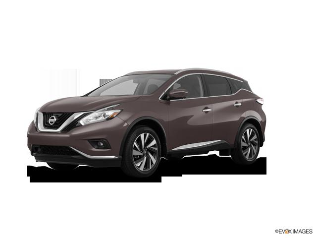 Used 2017 Nissan Murano in Savannah, TN