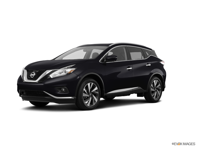 New 2017 Nissan Murano in Fairfield, CA