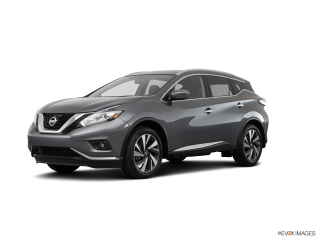 New 2017 Nissan Murano in Madison, TN